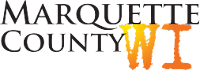 Travel Marquette County logo